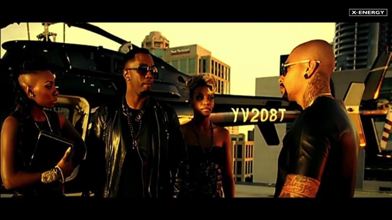 Timati x Diddy x DJ Antoine x Dirty Money - I'm On You (DJ Antoine vs. Mad Mark RMX) (2012)