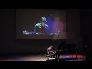 Maksim Mrvica - Croatian Rhapsody (Tonči Huljić). 29.04.2015