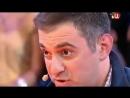 Телеведущий Гарик Мартиросян о крещении.