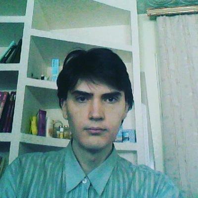 Василий Сотников