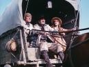 В поисках капитана Гранта 5-я серия 1985 приключения