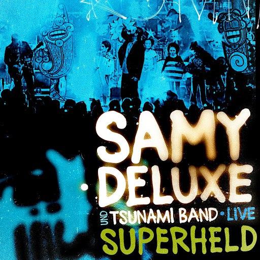Samy Deluxe альбом Superheld