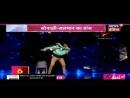 SanayaIrani MohitSehgal Monaya NachBaliye8 репетиция