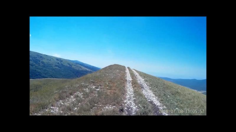 Кабардинский- Грозовые ворота