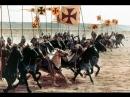 Новый крестовый поход-Ария