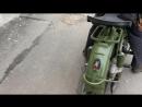 Обкатка мотоцикла 2 Обкатка мотоцикла 2