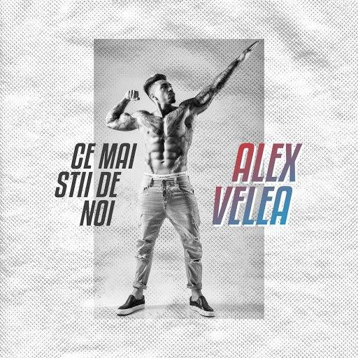 Alex Velea альбом Ce mai stii de noi