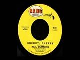 Neil Diamond - Cherry Cherry (1966)