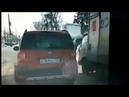 дтп Ангарск грузовичок поцарапал автомобиль и скрылся с места 19 01 18