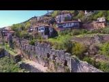 DRONE TRIPS - Castle, Alanya