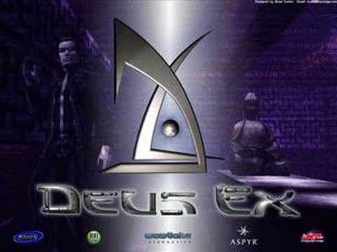 Deus Ex Soundtrack 11- The Synapse (Hong Kong Streets)