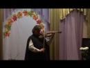 Патрик Дойл Прощание, музыка из к/ф Убийство в восточном экспрессе, исполняет Илья Овчинников альт