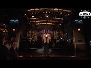 Saturday Night Live S43E19: Donald Glover (SNL) Субботним вечером в прямом эфире: Дональд Гловер (2018) [AllStandUp   Субтитры]
