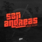 Groove Delight альбом San Andreas