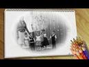 Выпускной утренник в детском саду Ярославна г Обнинск Музыкальный ретроспективный фильм с интервью