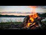 Днём солнце, вечером огонь. Сергей Рудаков