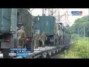 Новосибирских военных подняли по тревоге в регионе проходят учения