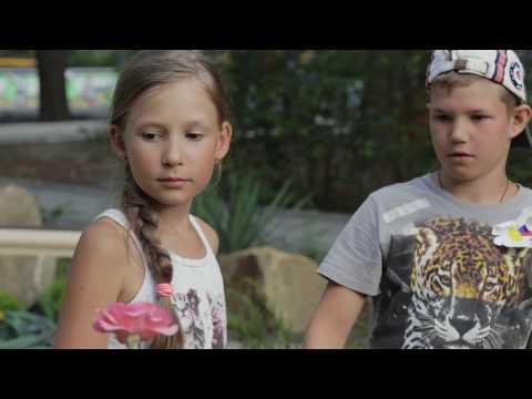 Фильм Чароит и Роза Автор истории Лиза УДРАС Лагерь Нива 2 смена 2017 год смотреть онлайн без регистрации