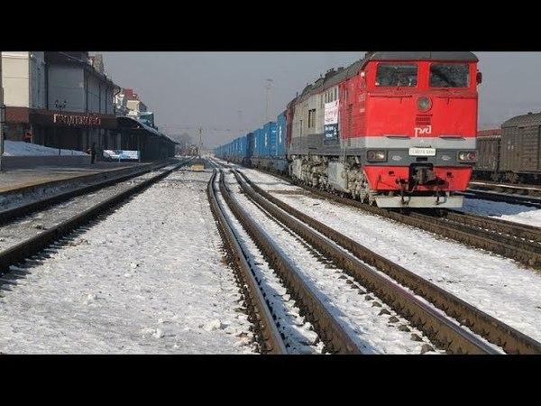«Сыграть в контейнер»: порты Прибалтики станут жертвами новой стратегии РФ...