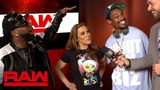 Mickie James collabs with The Ying Yang Twins Exclusive, April 2, 2018