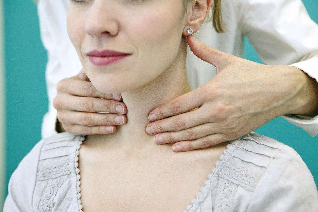 Причины и симптомы заболеваний щитовидной железы