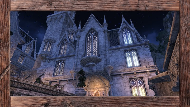 ESO Homestead - Alinor Crest Townhouse, Fully Decorated on PTS
