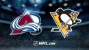 Colorado Avalanche vs Pittsburgh Penguins Dec.4, 2018 Game Highlights NHL 2018/19 Обзор Матча