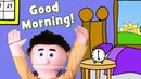Good Morning Song for Kids