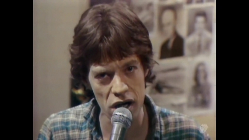 27 The Rolling Stones – Far Away Eyes – 50 Years On Video. 60s-70s-80s From The Channel. Black Edition