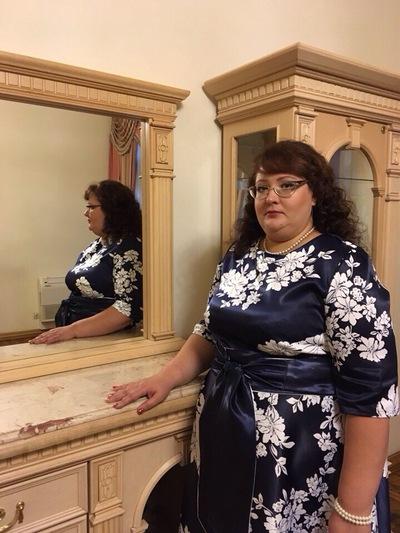 Марина Красивая