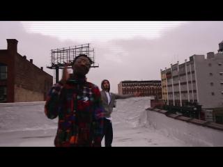 VDON ft. DAH and SHA-HEF  SHRIMP BROCCOLI (Official Music Video).fps.25/HD.720.p