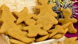 Незамысловатое имбирное печенье с корицей - станет вашим фирменным десертом. Appetitno.TV