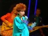 Eurovision 1988 Denmark - Hot Eyes - Ka' du se hva jeg sa'