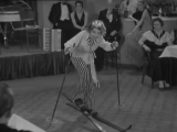 A Most Unusual Tap Dance Routine! (1934) from