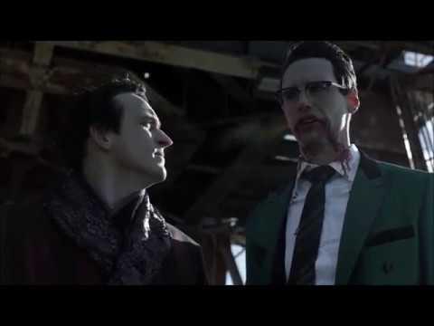 Oswald and Edward Every Single Scene 55 (4x15)