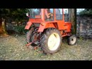 Трактор Т 25 Владимирец видео с сайта