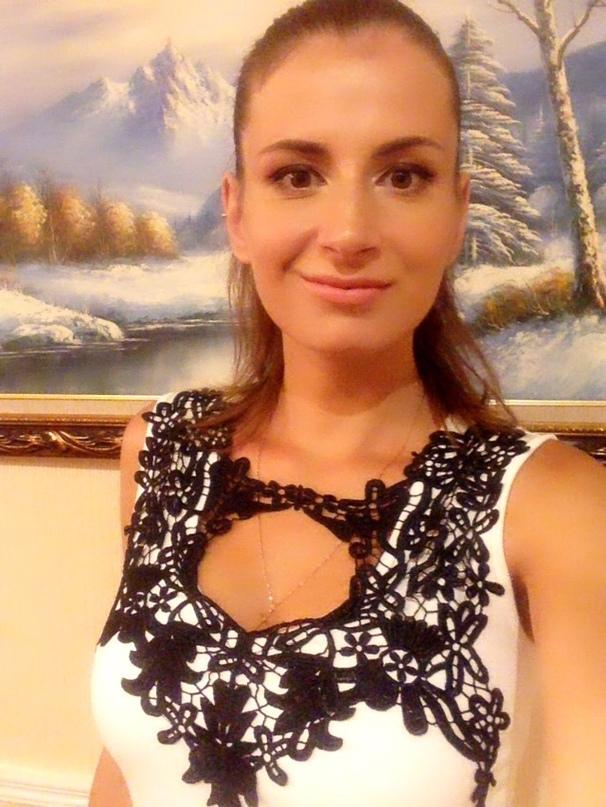 Наталия Местер | Москва