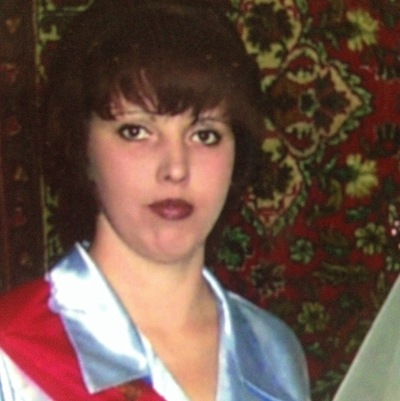 Наташа Эксанова