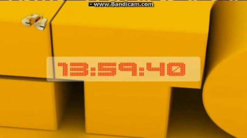 часы стс со звуком часов первого канала