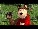 Мишка косолапый по лесу идет / Сборник детских песен про животных