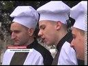 30 03 2018 Конкурс военных поваров и хлебопеков провели в Бахчисарае