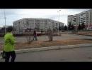21 апреля 2018 Кан Ледоход в Зеленогорске