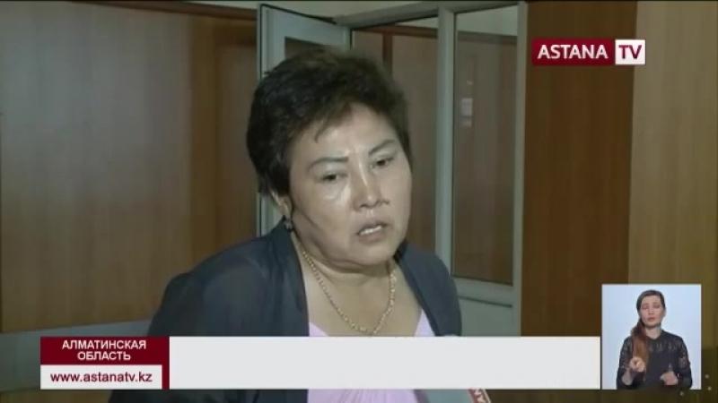 В Алматинской области суд обязал работодателя погасить долг перед строителями шк