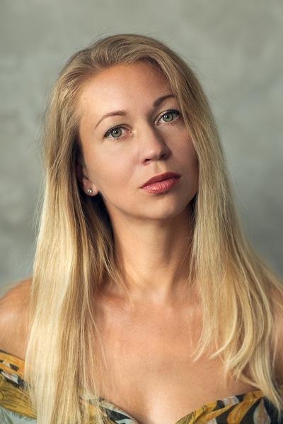 Ирина Макушкина