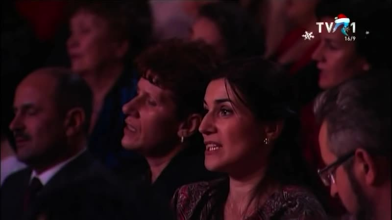 Corala Armonia - O ce veste minunata