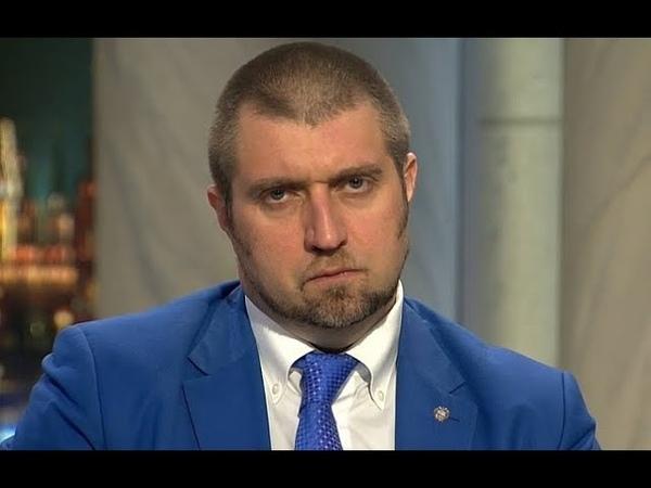 Русские не греки и даже не армяне. Дмитрий Потапенко.