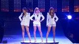SNSD - Genie (remix) (SM Town Live In New York 2011)