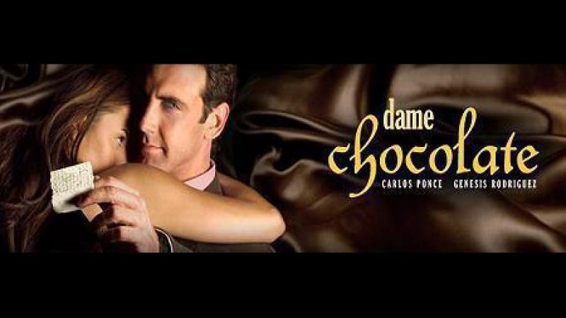Сладкий секрет/ Dame Chocolate 150 (Fin)