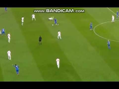 MAHİR MADATOV FANTASTİC GOAL AZERBAİJAN 2 0 FAROE İSLANDS