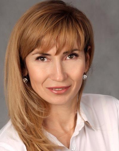 Олеся Скороходова